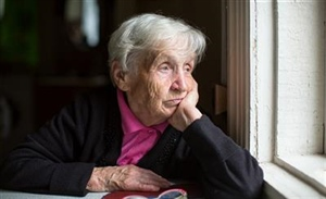 Post-holiday loneliness takes a toll on seniors