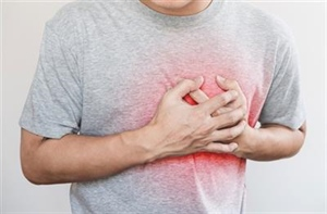 Another reminder not to ignore symptoms of heart attack