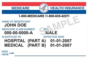 New Medicare cards safer to carry
