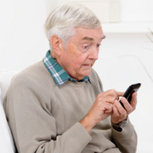 Seniors and smartphones: a good fit?