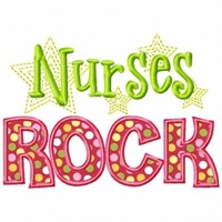 Nurses deserve a week of attention